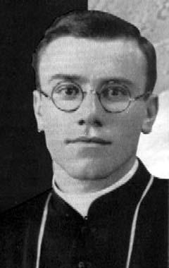 Maurice Tornay