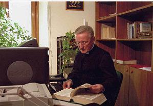 Monsignor Jacques Masson (1937-2010)