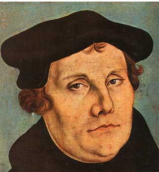 Martino Lutero