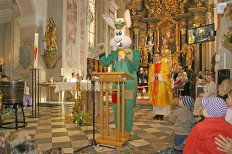 Hartberg Pfarrei