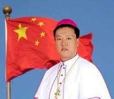 Monsignor Guo vecovo della Chiesa patriottica