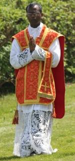 Novello Sacerdote Padre Teresiano Saverio