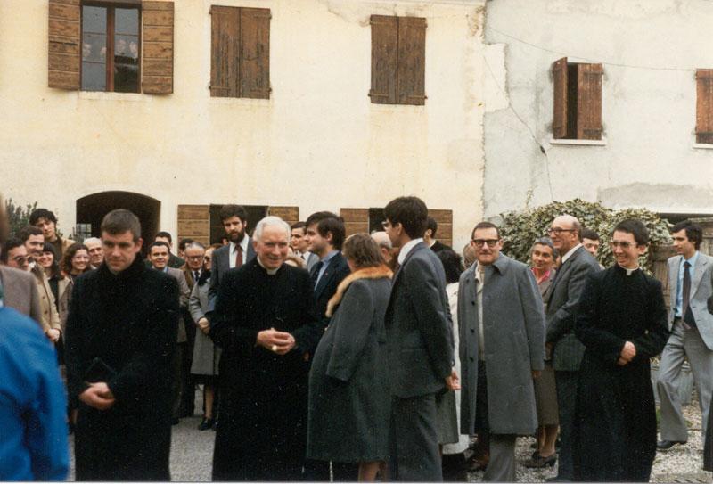 In visita alla casa natale di San Pio X a Riese