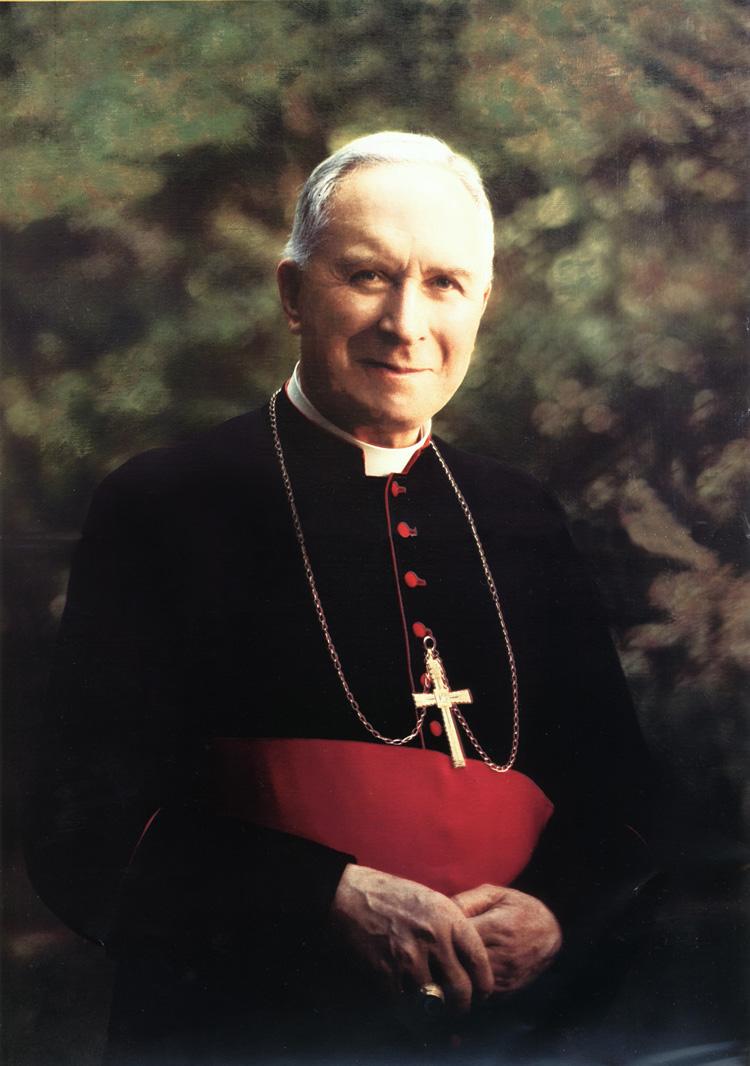 Mons. Marcel Lefebvre