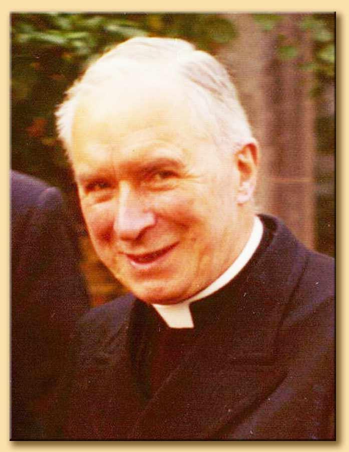 Mons Lefebvre