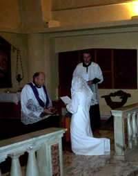 Abiura del luteranesimo